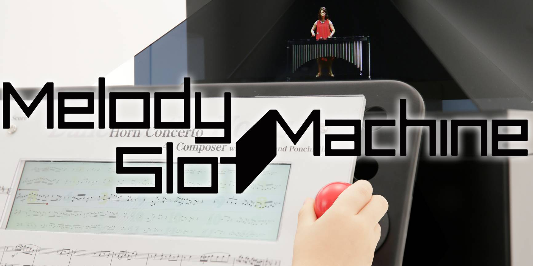 MELODY SLOT MACHINE