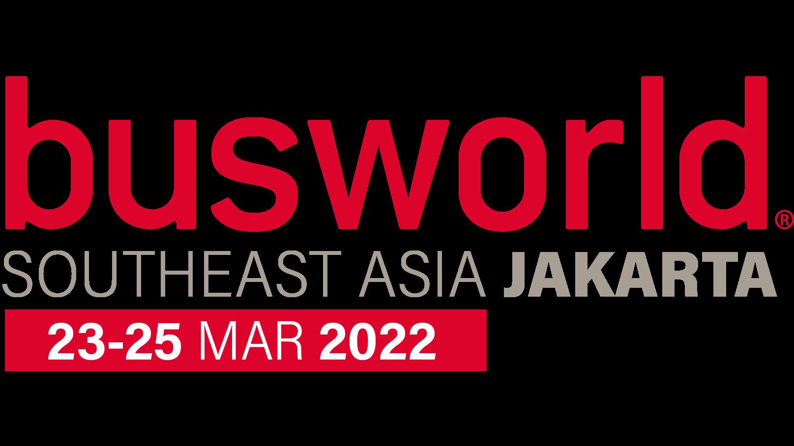 Busworld Southeast Asia 2022