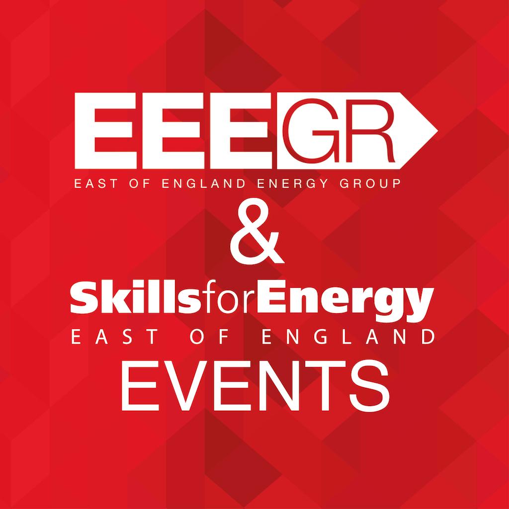 EEEGR Events