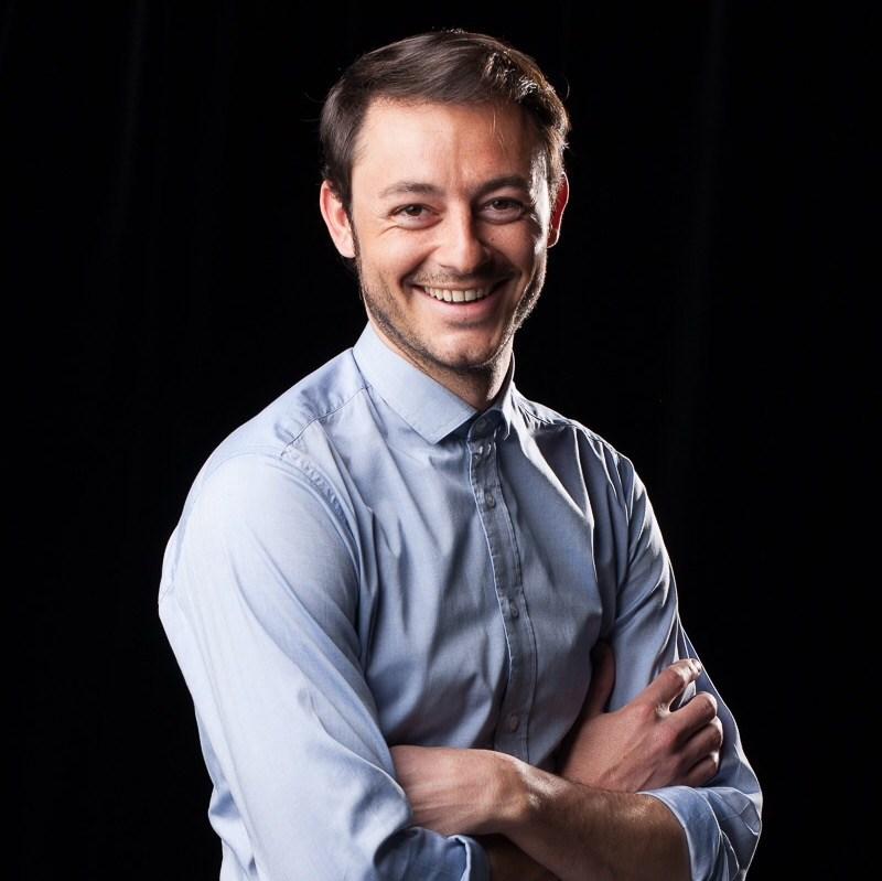 Grégoire DUCRET