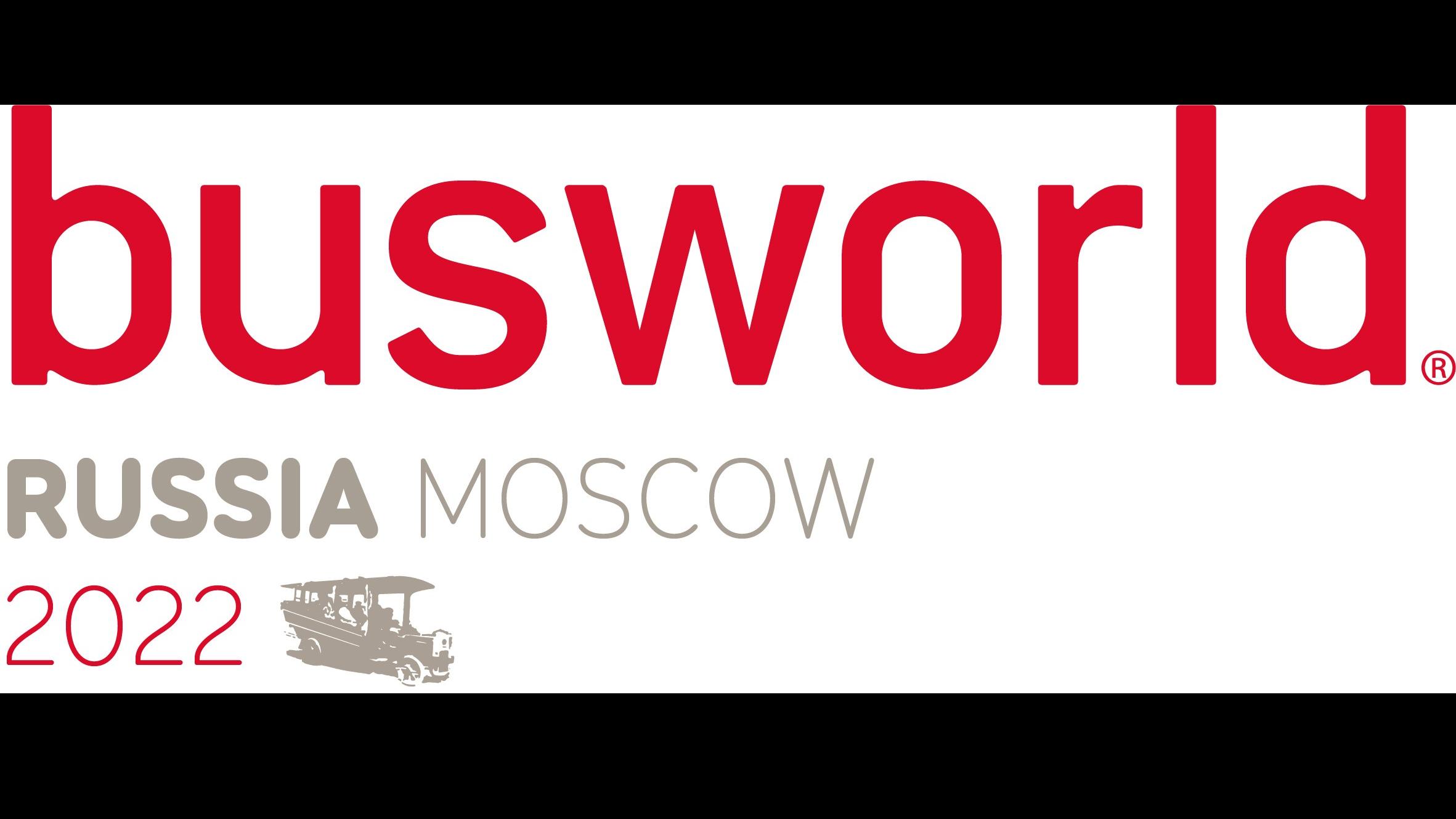 Busworld Russia 2022