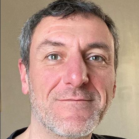 Jean-Christophe Nouveau