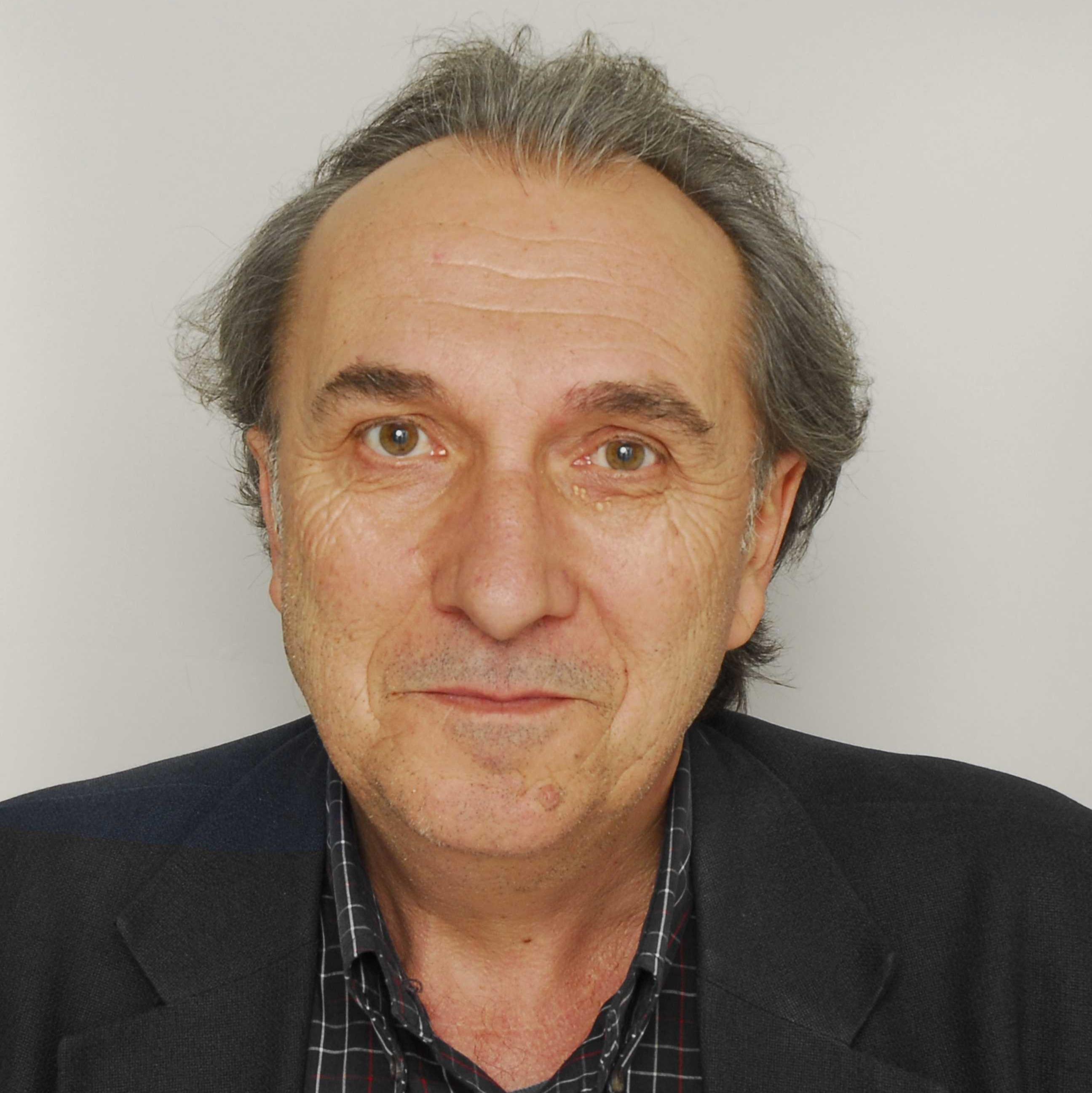Daniel Mestre