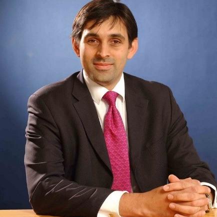 Paul Perera