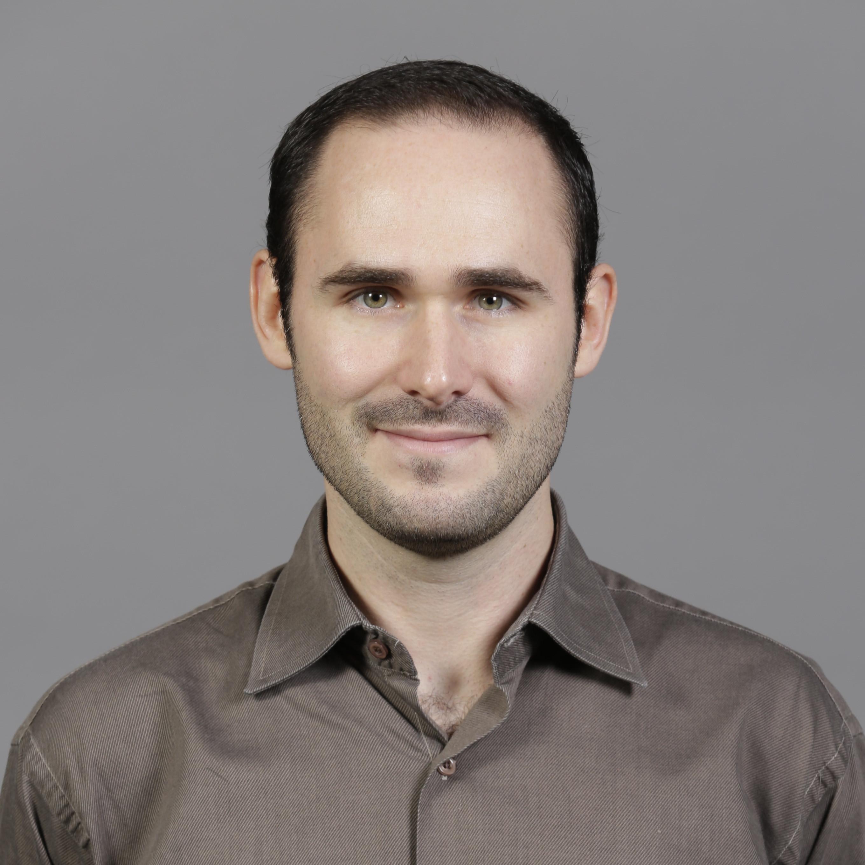 Christophe GOUET