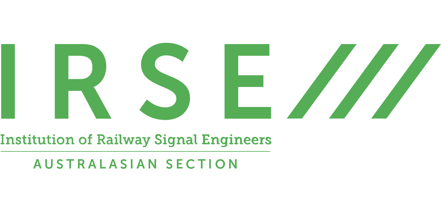 INSTITUTION OF RAILWAY SIGNAL ENGINEERS (IRSE)