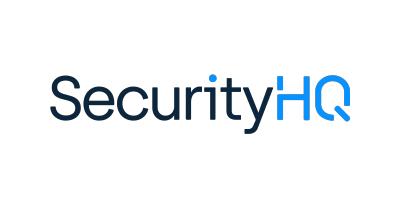 SecurityHQ logo