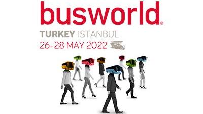 Busworld Turkey 2022