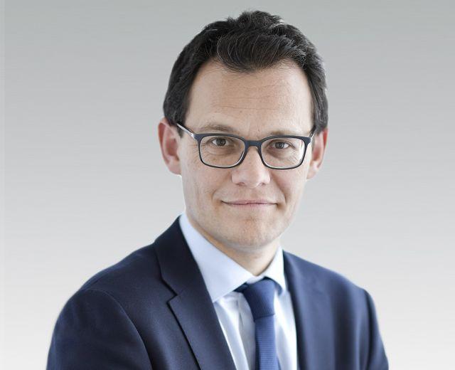 Stéphane  Israël
