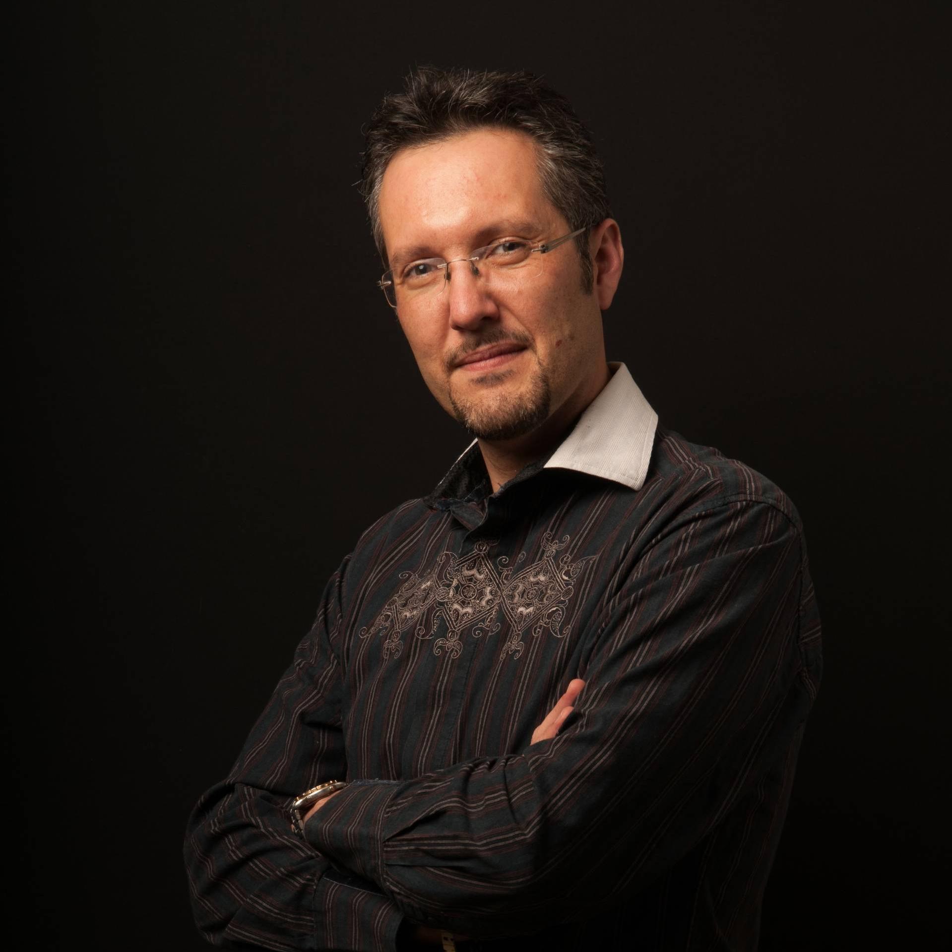Omar-Pierre Soubra