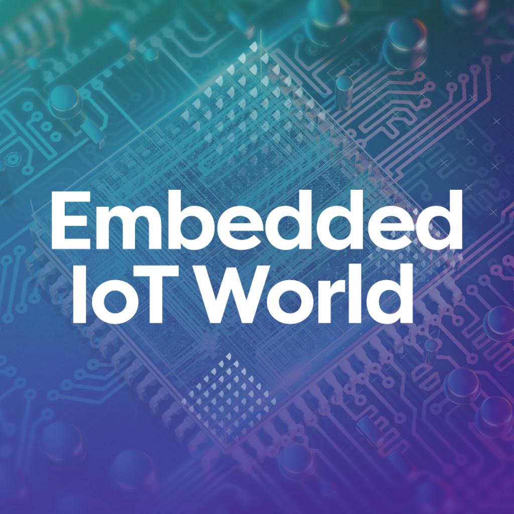 Embedded IoT World