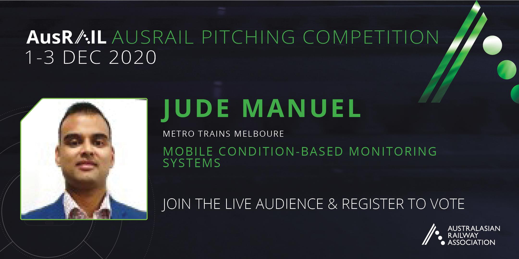 Jude Manuel