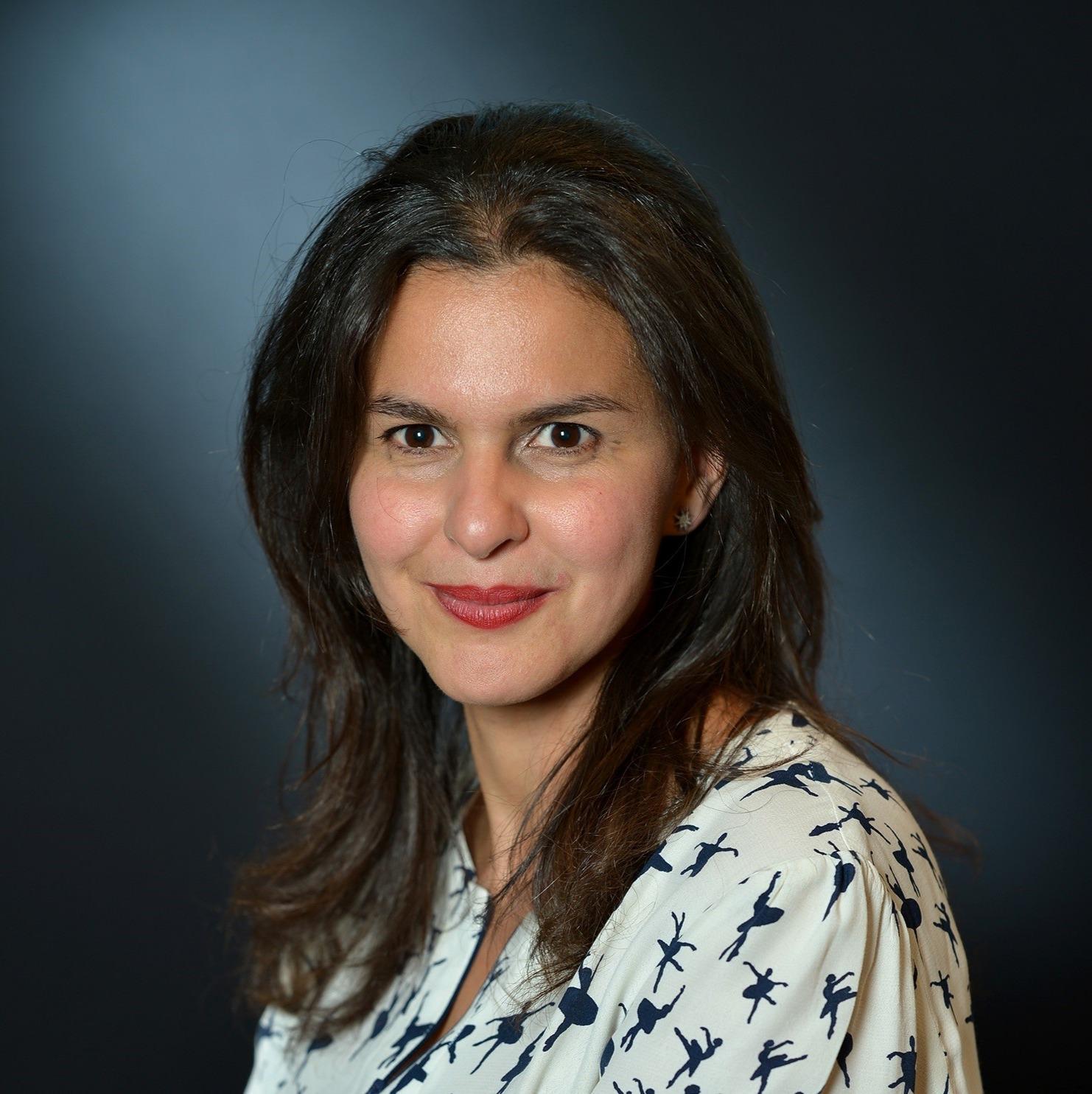 Nadia MANDICH