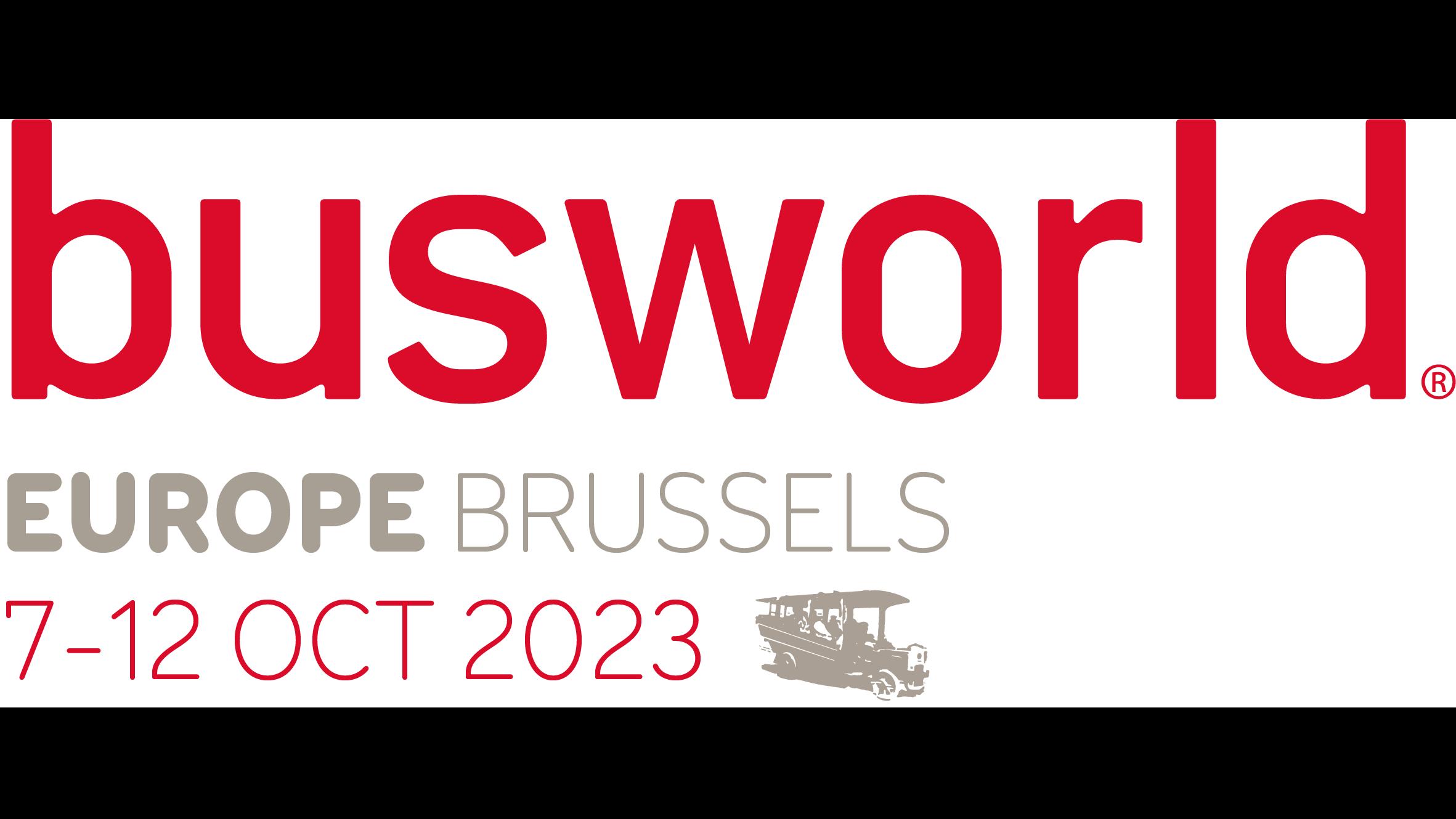 Busworld Europe 2023