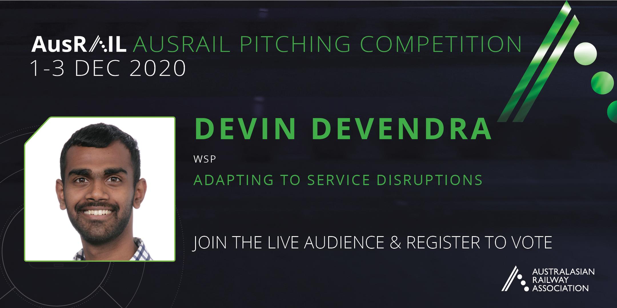 Devin Devendra