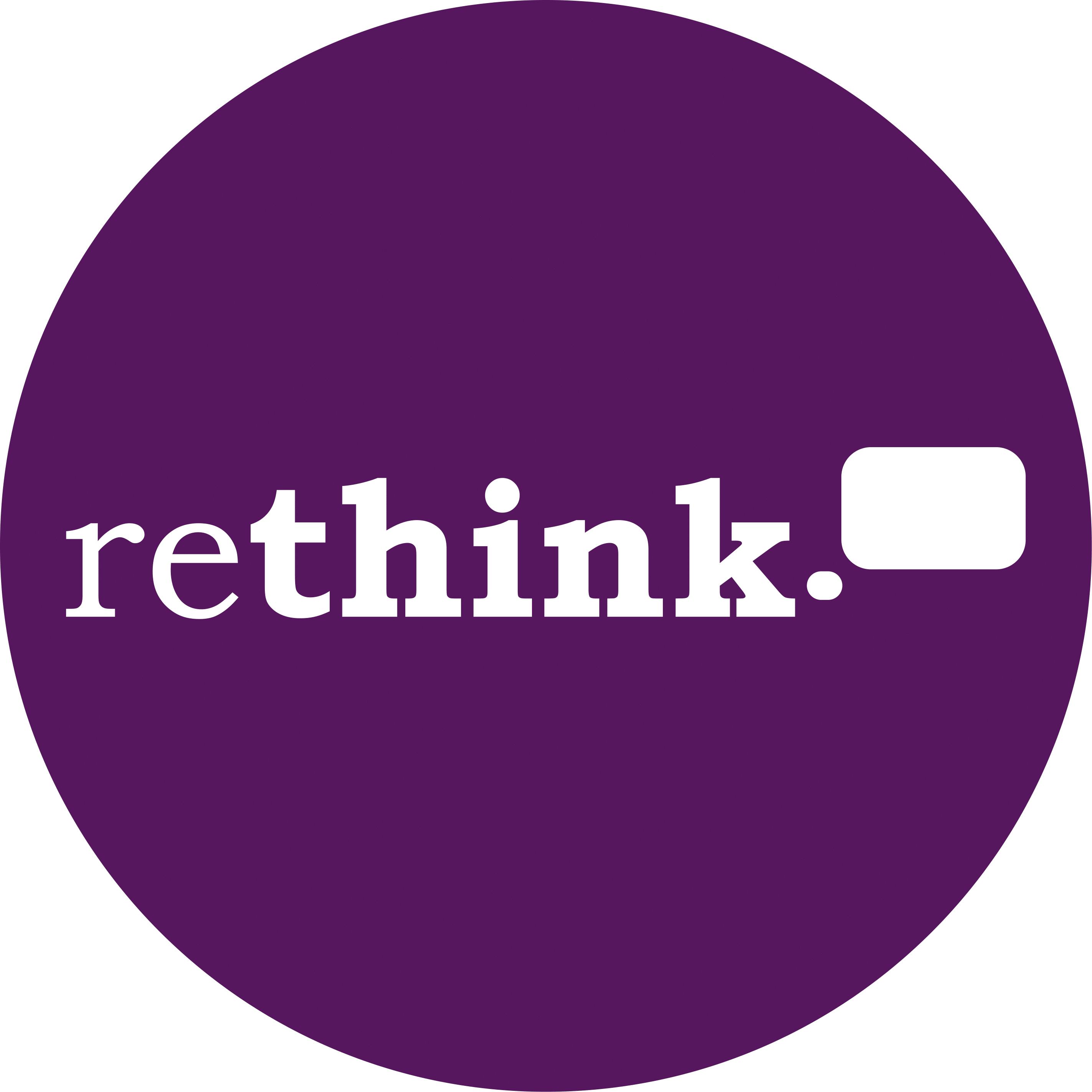 Rethink App
