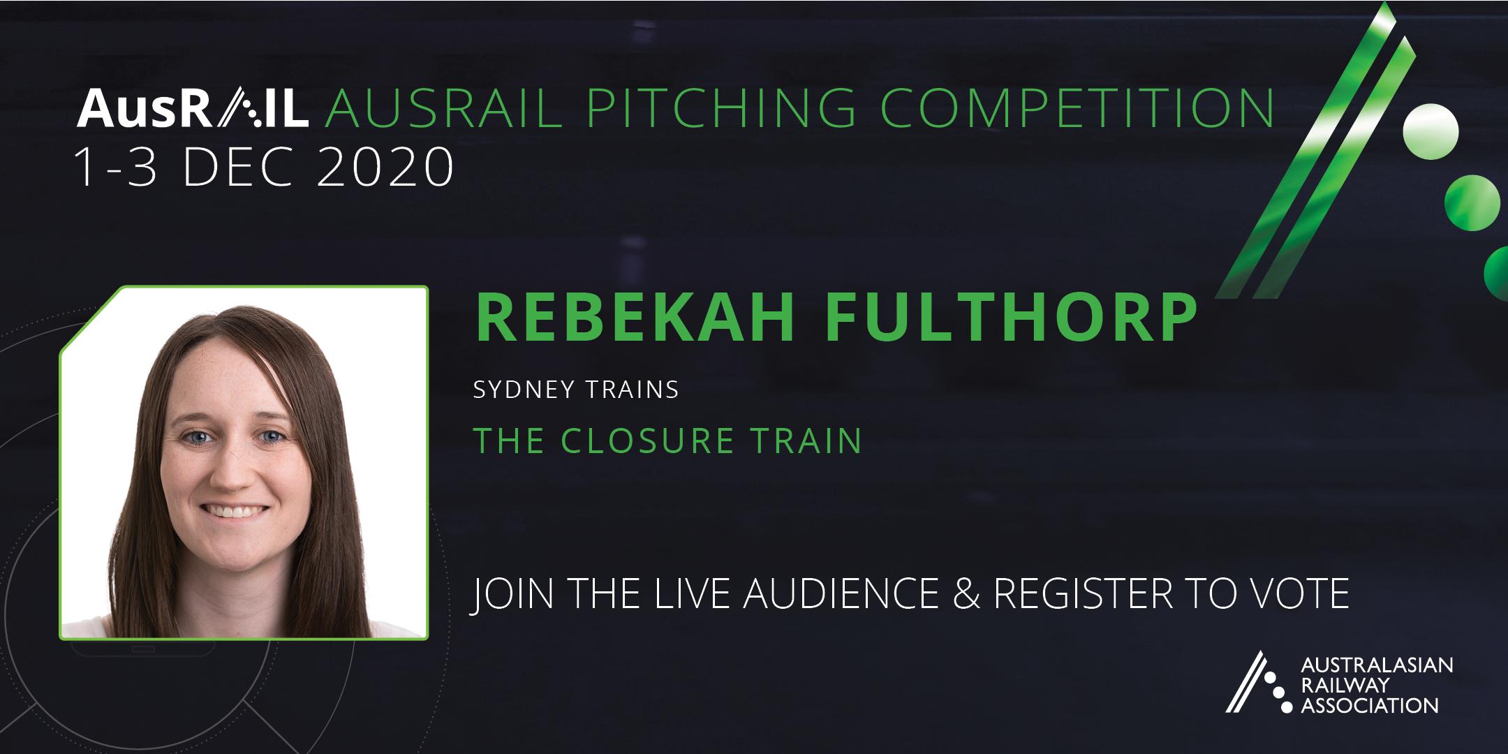 Rebekah Fulthorp
