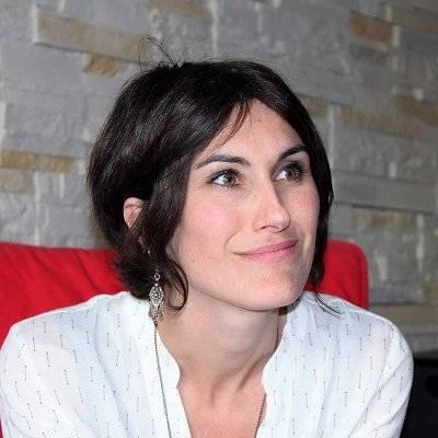 Alexandra BADETS