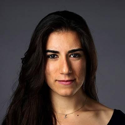 Victoria BRUGADA-RAMENTOL