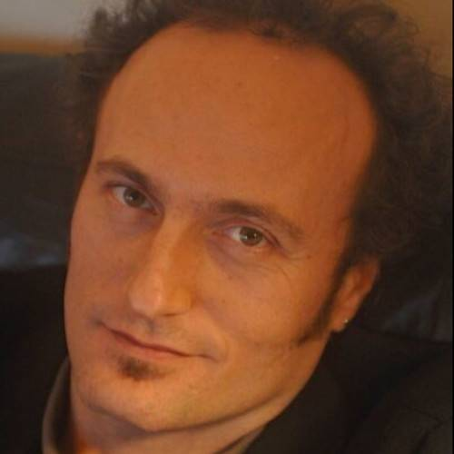 David Nahon