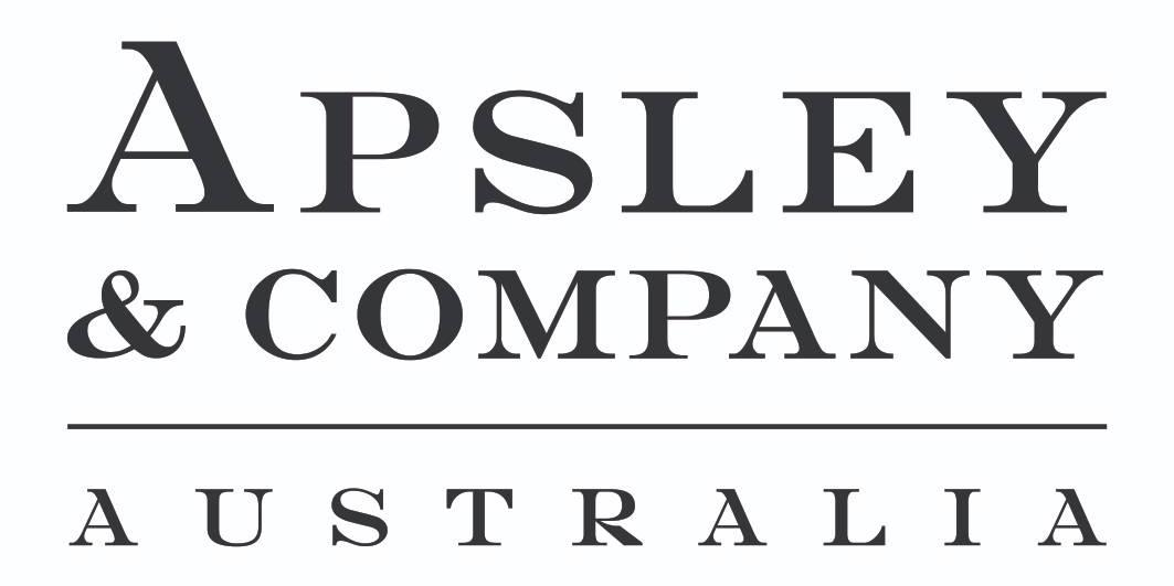 APSLEY & COMPANY