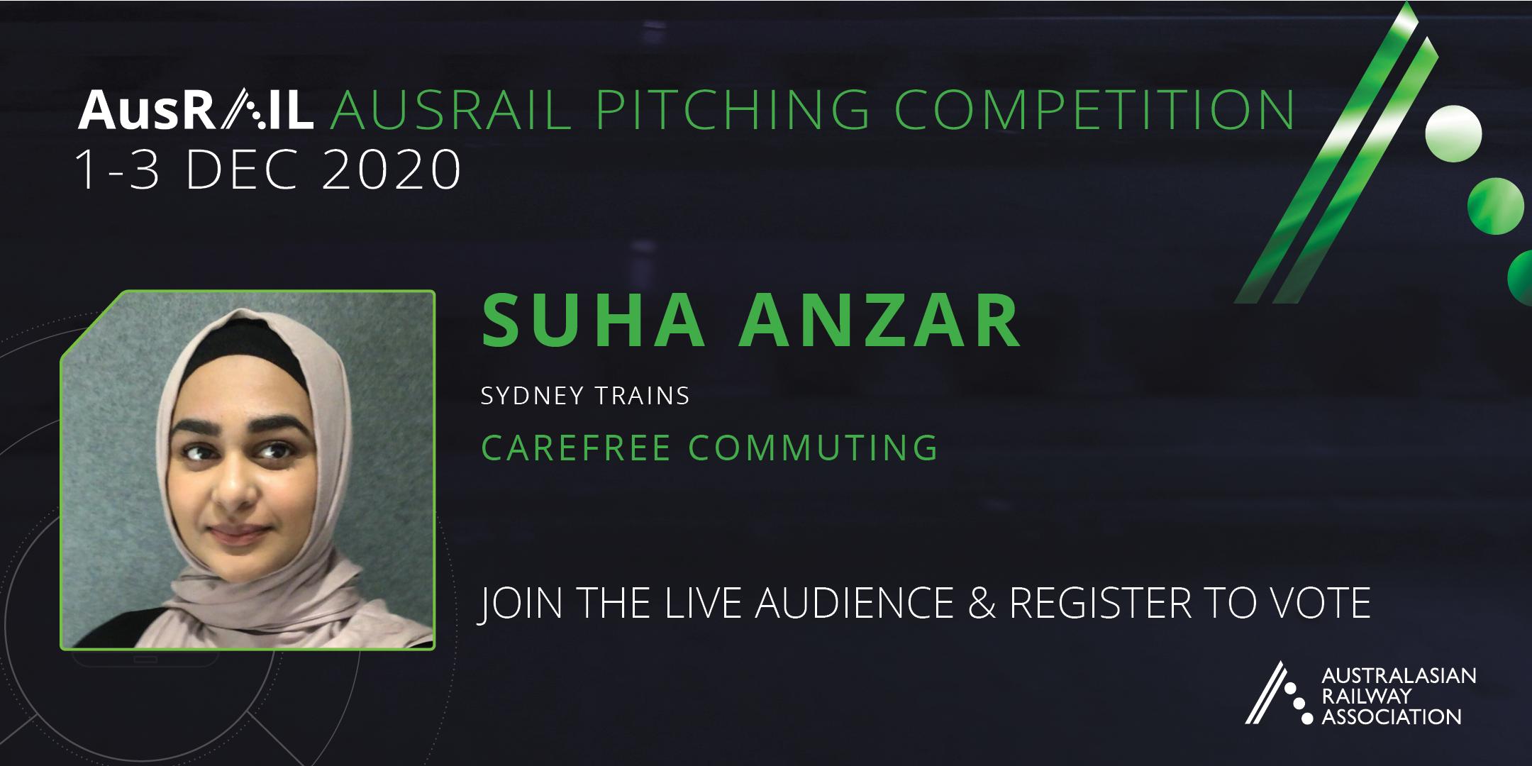 Suha Anzar