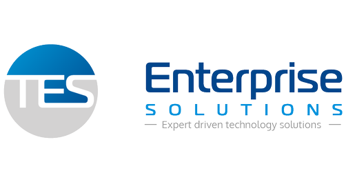 TES Enterprise Solutions logo