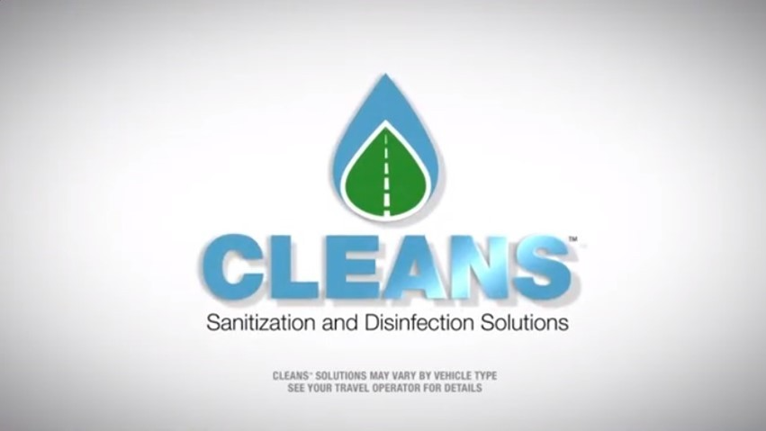 CLEANS by ABC Companies