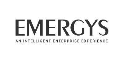 Emergys logo