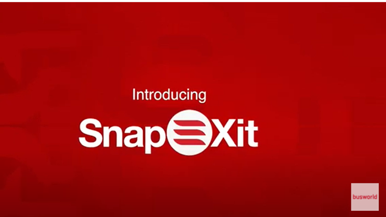 Introducing SnapXit - corporate video