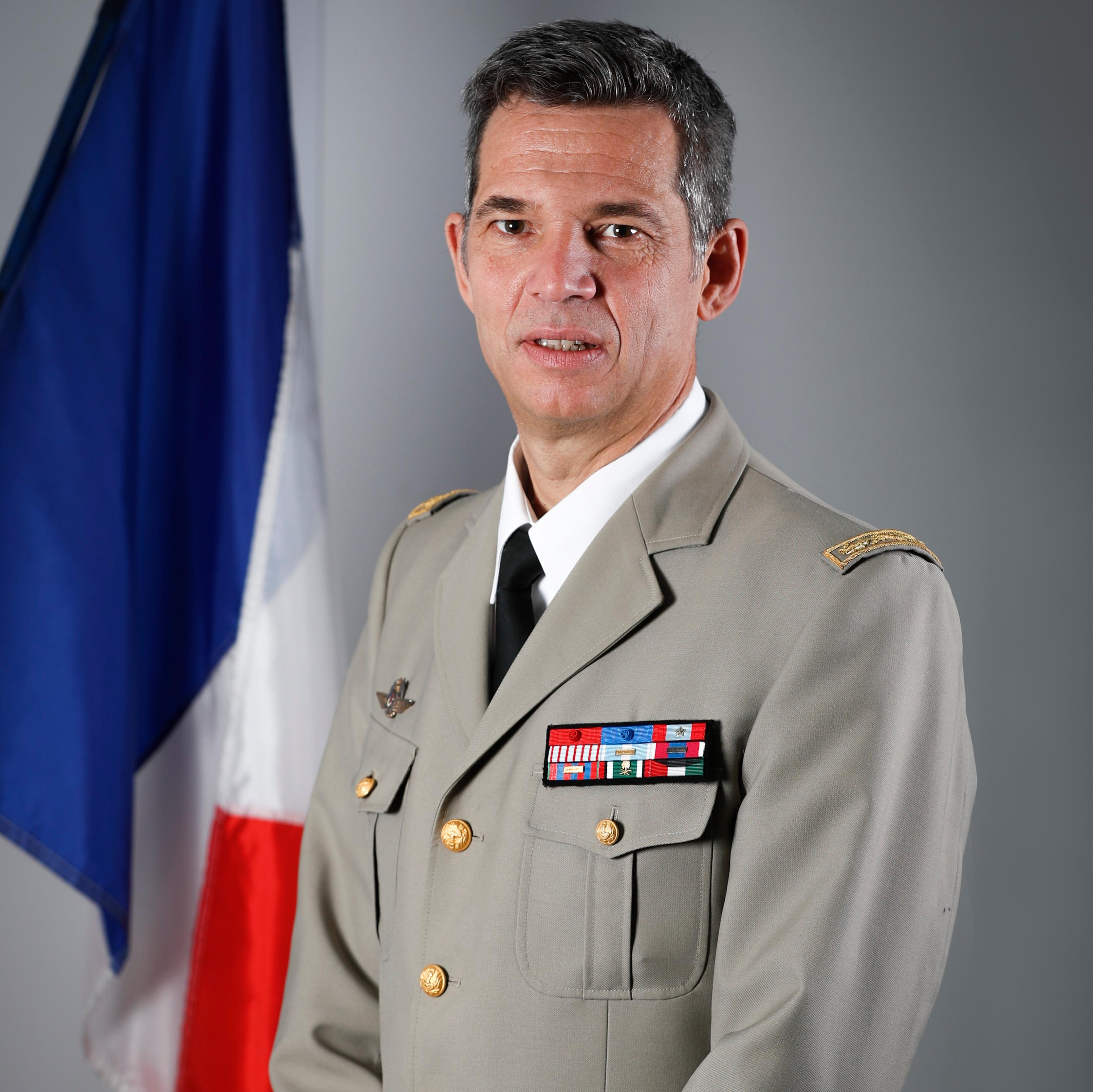 Général Bonnet de Paillerets