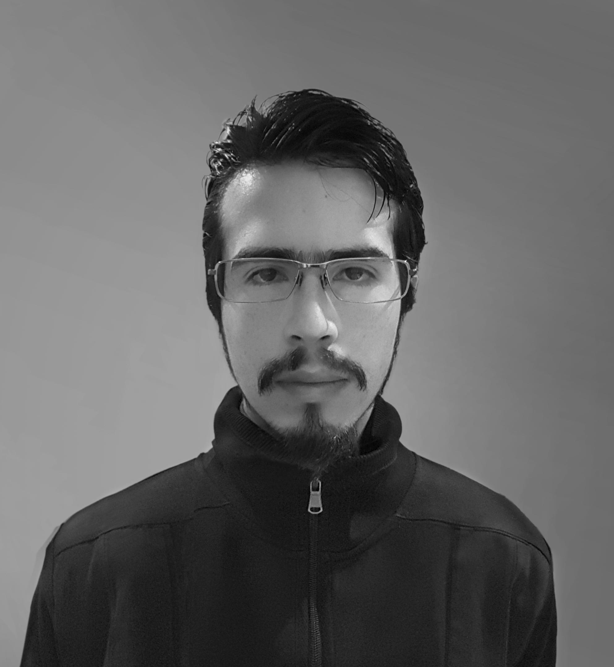 Jose PAREJA