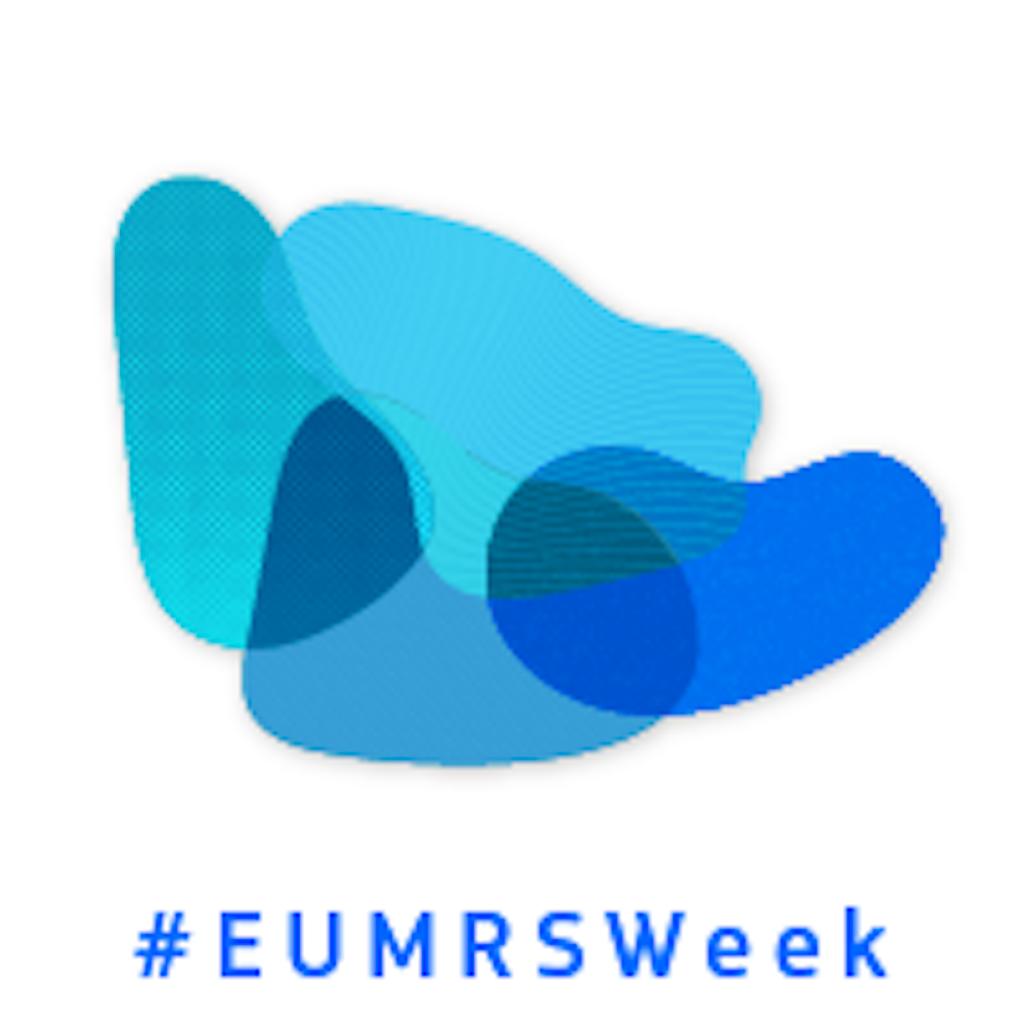 #EUMRSWeek