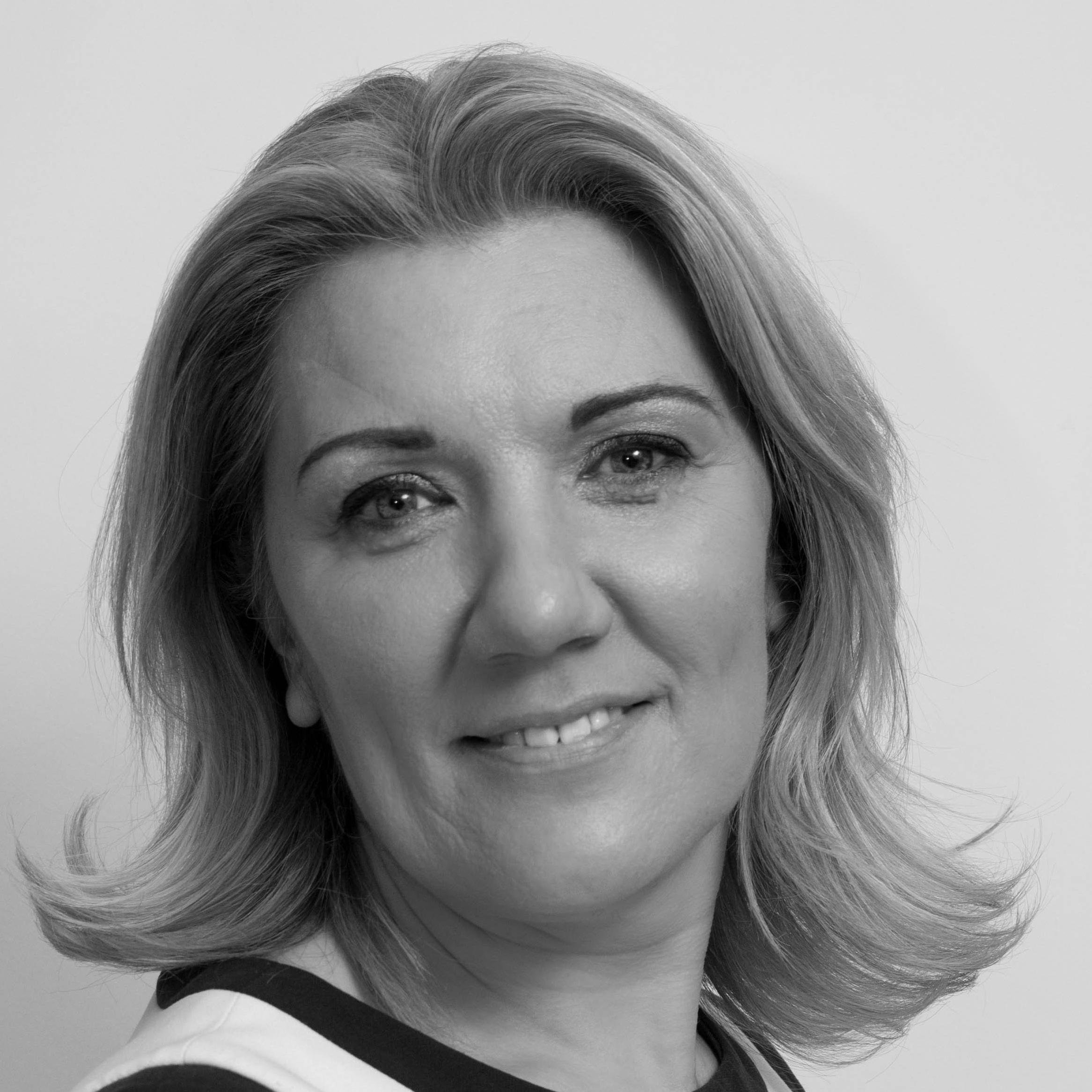 Sharon Kavanagh-Banks