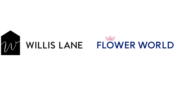 WILLIS LANE BY FLOWER WORLD