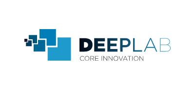 Deep Lab logo