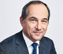 Frédéric Oudea