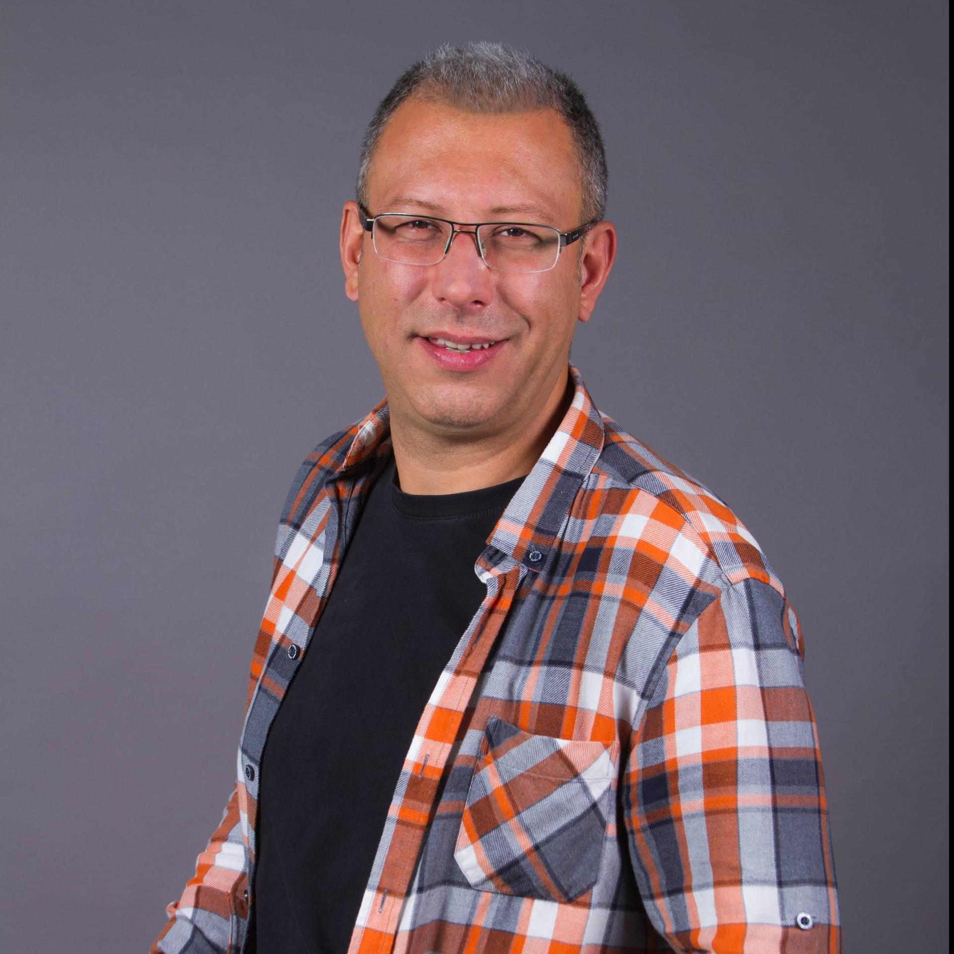 Mehmet İlker BERKMAN