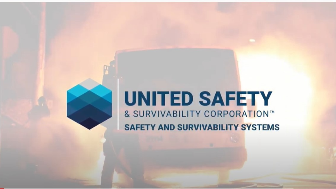 Safety & Survivability Systems