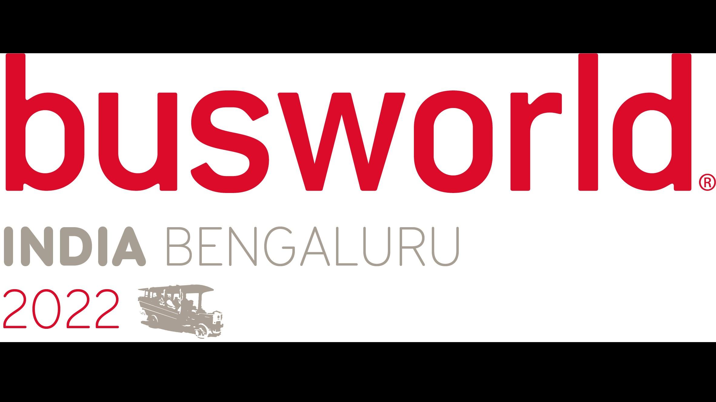 Busworld India 2022