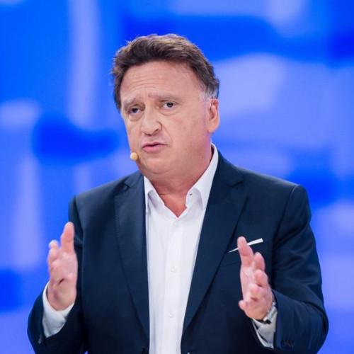 Marc  Bensoussan