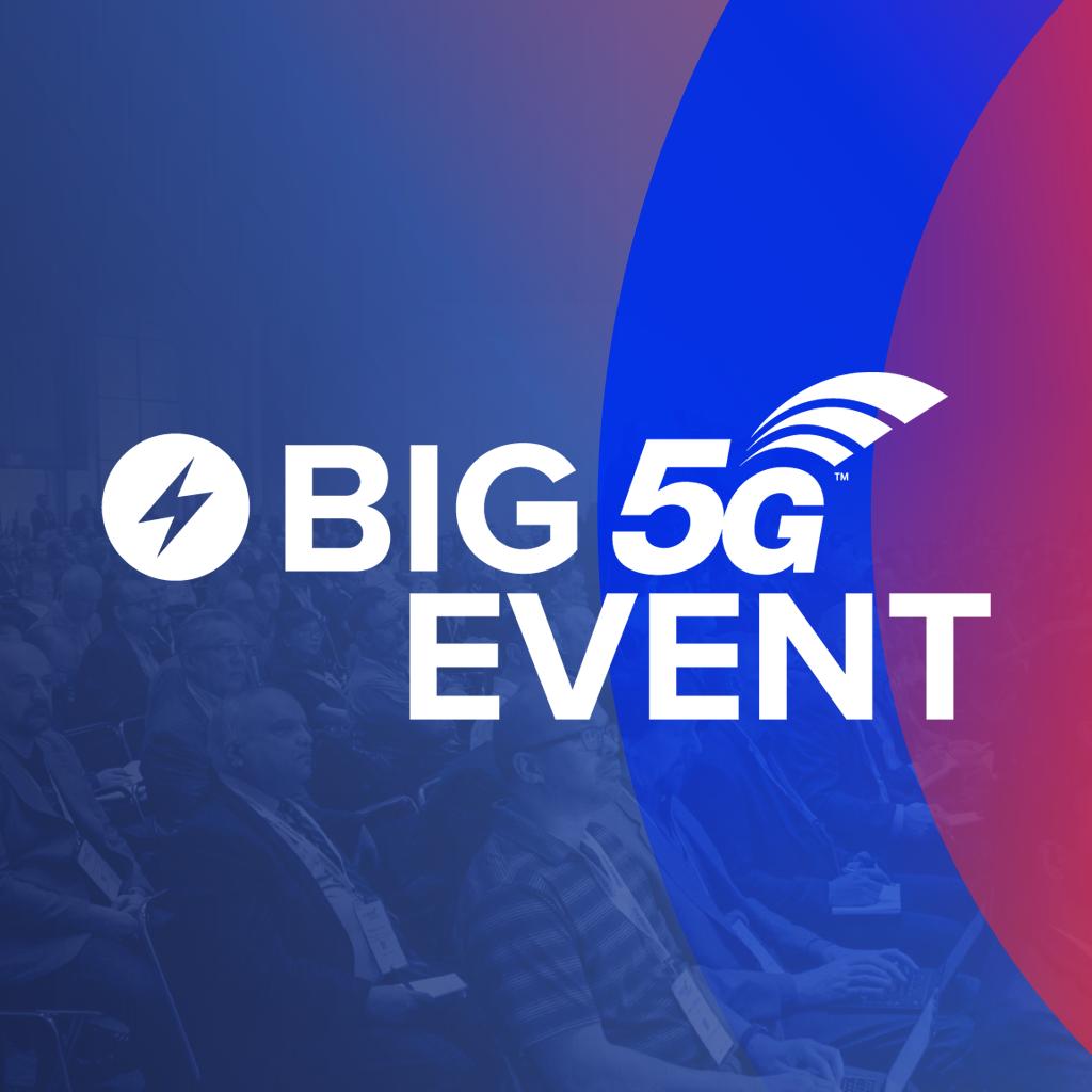 BIG 5G Event