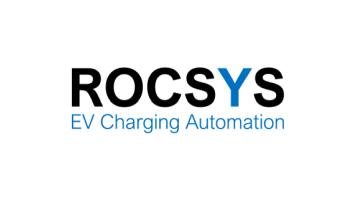 ROCSYS, EV Charging Automation