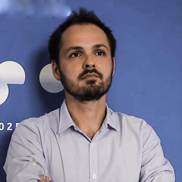 Julien CASTET