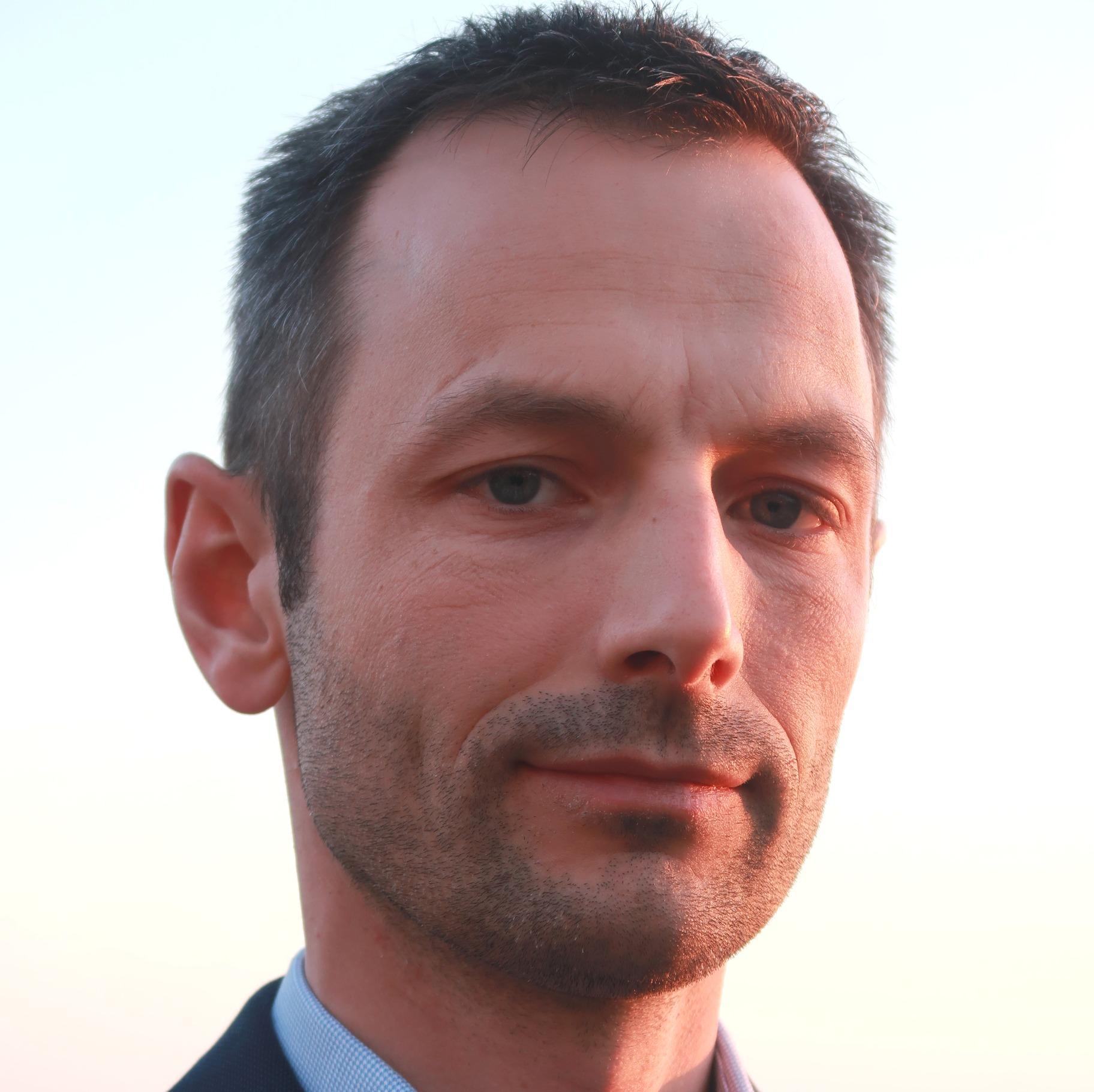 Jerome GRAINDORGE