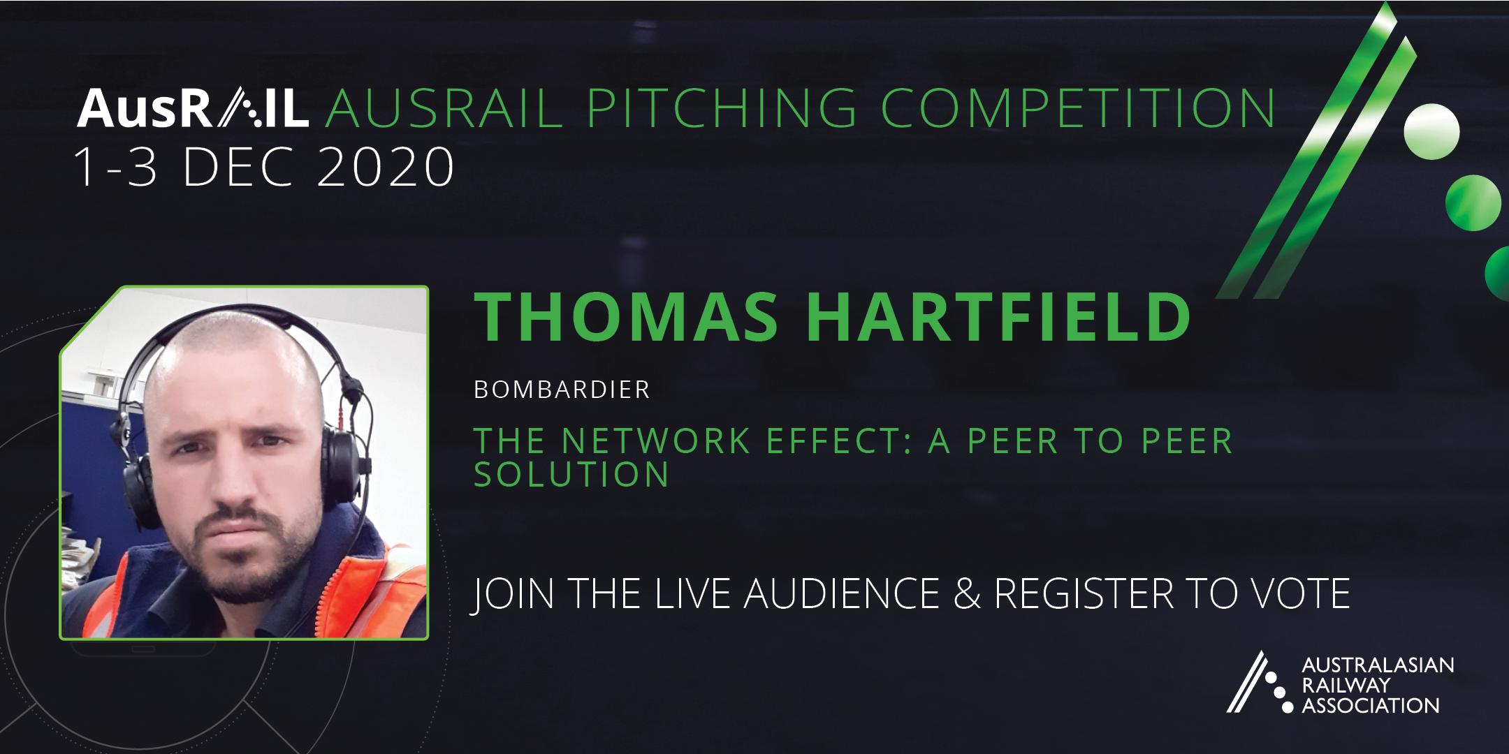 Thomas Hartfield