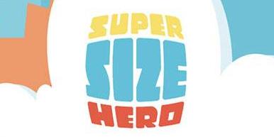SUPER SIZE ZERO