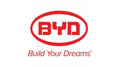 Build your dreams with BYD